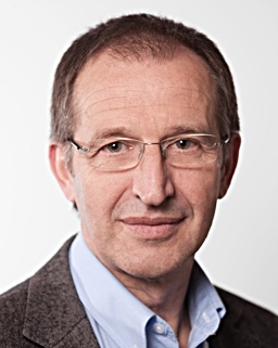 Dr. Peter Moser