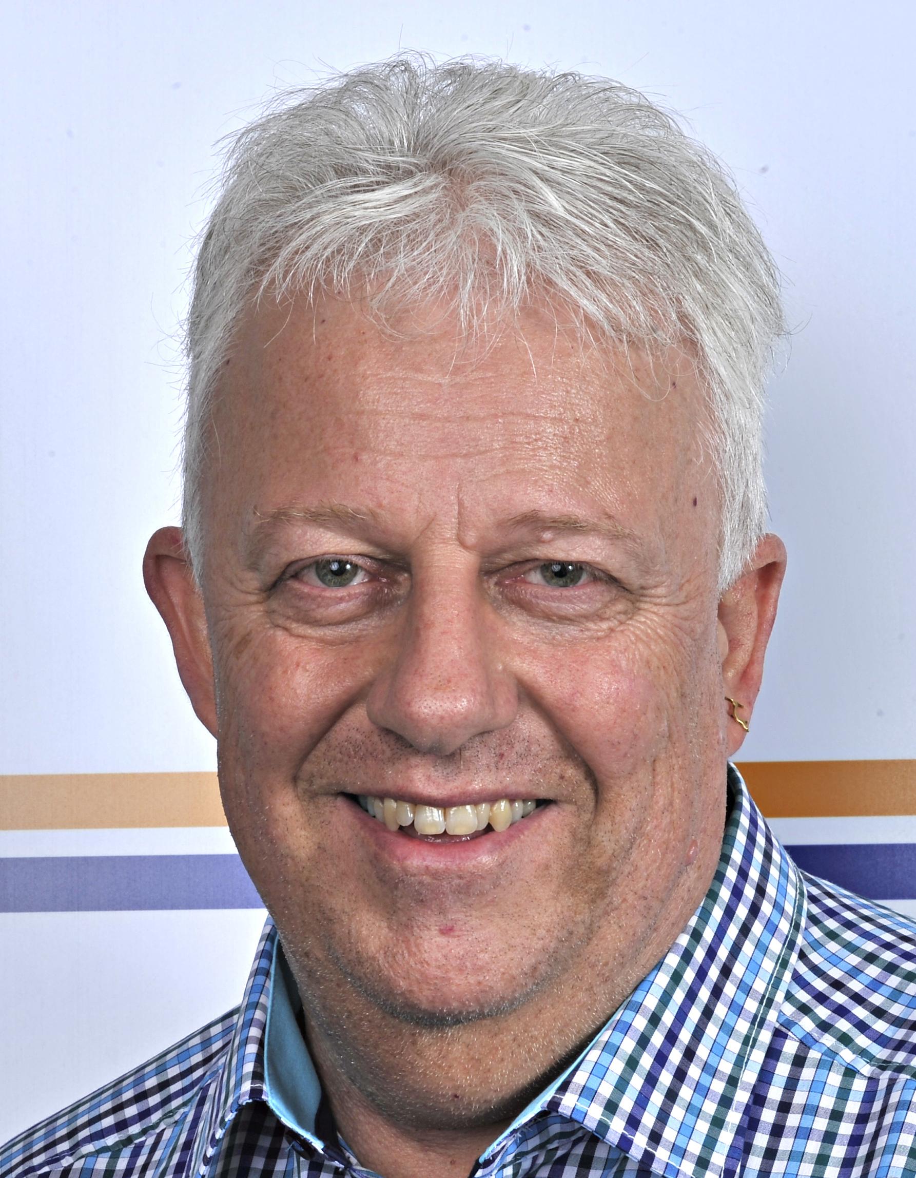 lic. phil. Heinz Rohner