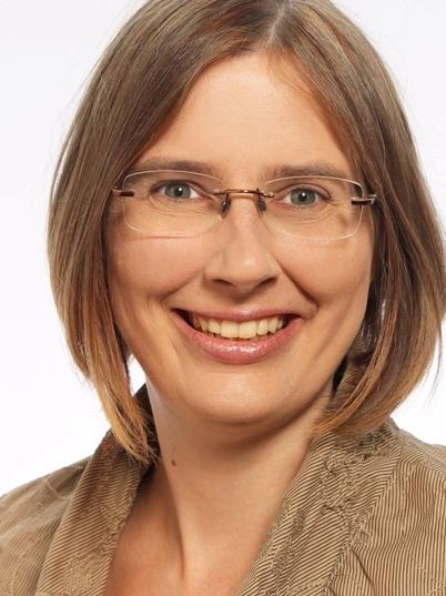 PD Dr. Christiane Berth
