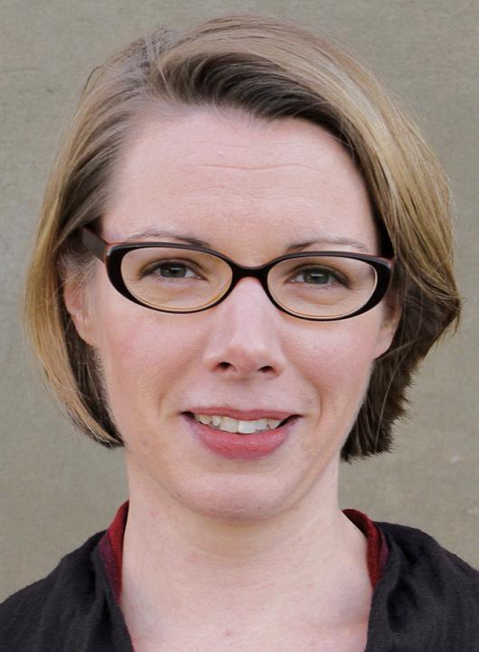 Prof. Dr. Julia Richers