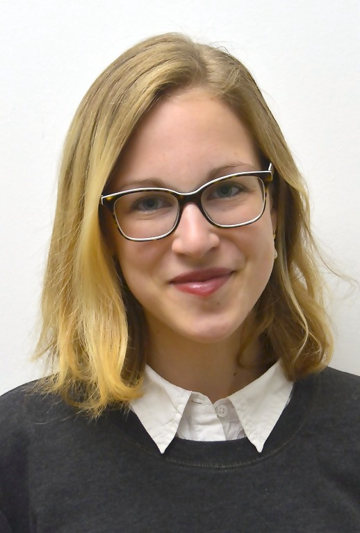 Dr. des. Nadja Ackermann