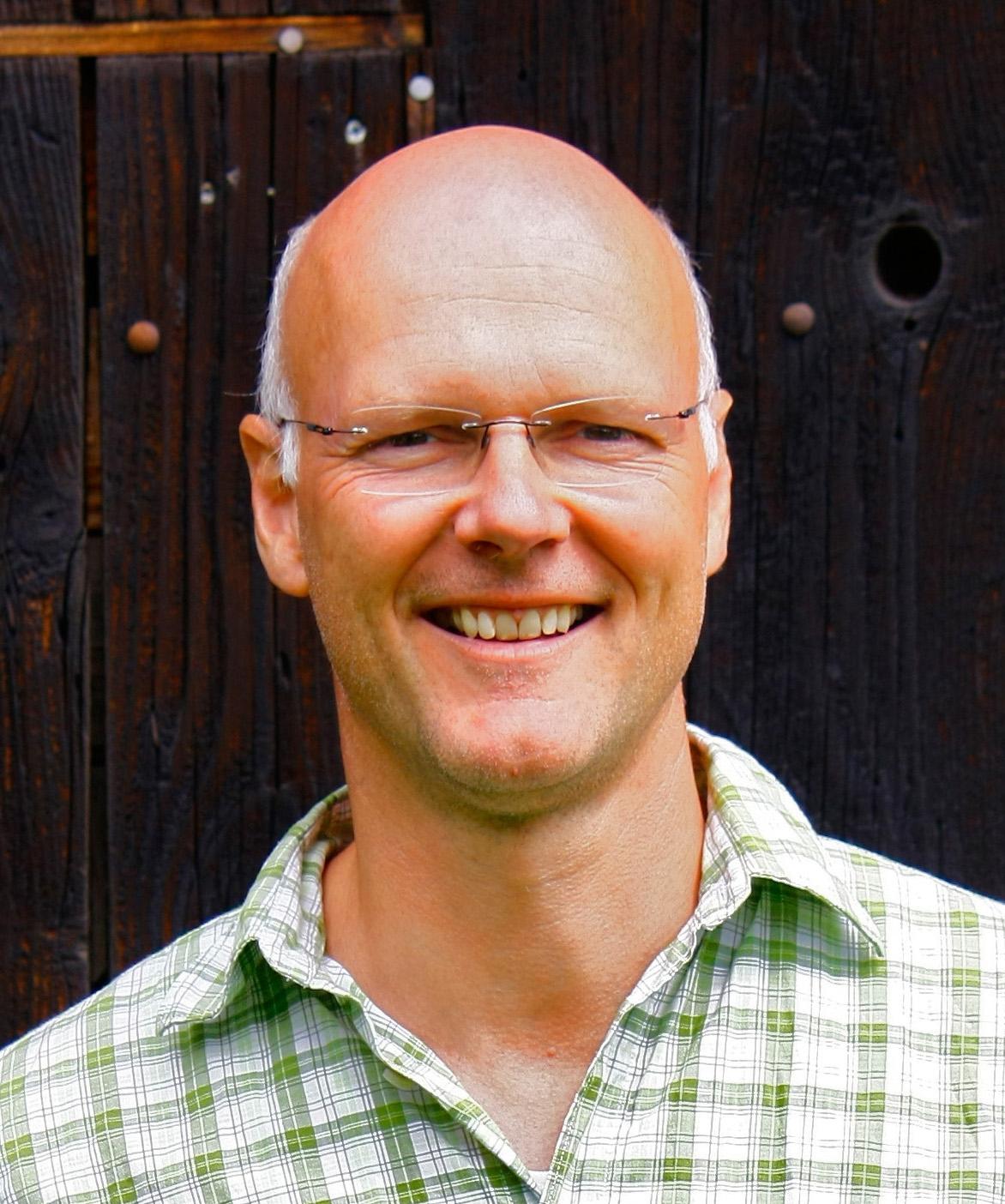 Prof Dr. Christian Büschges