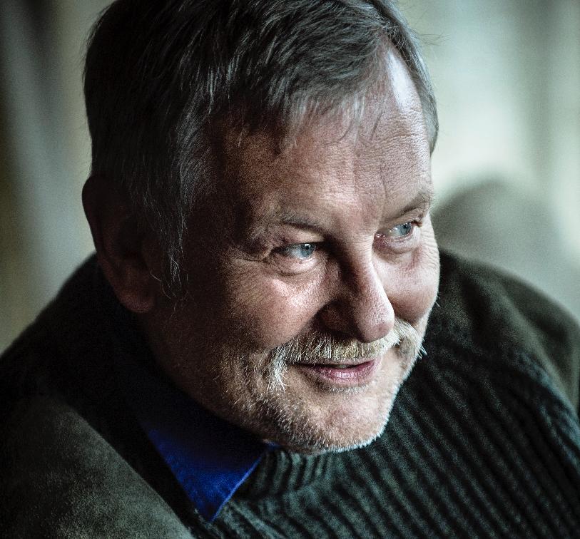 Prof. em. Dr. Stig Förster