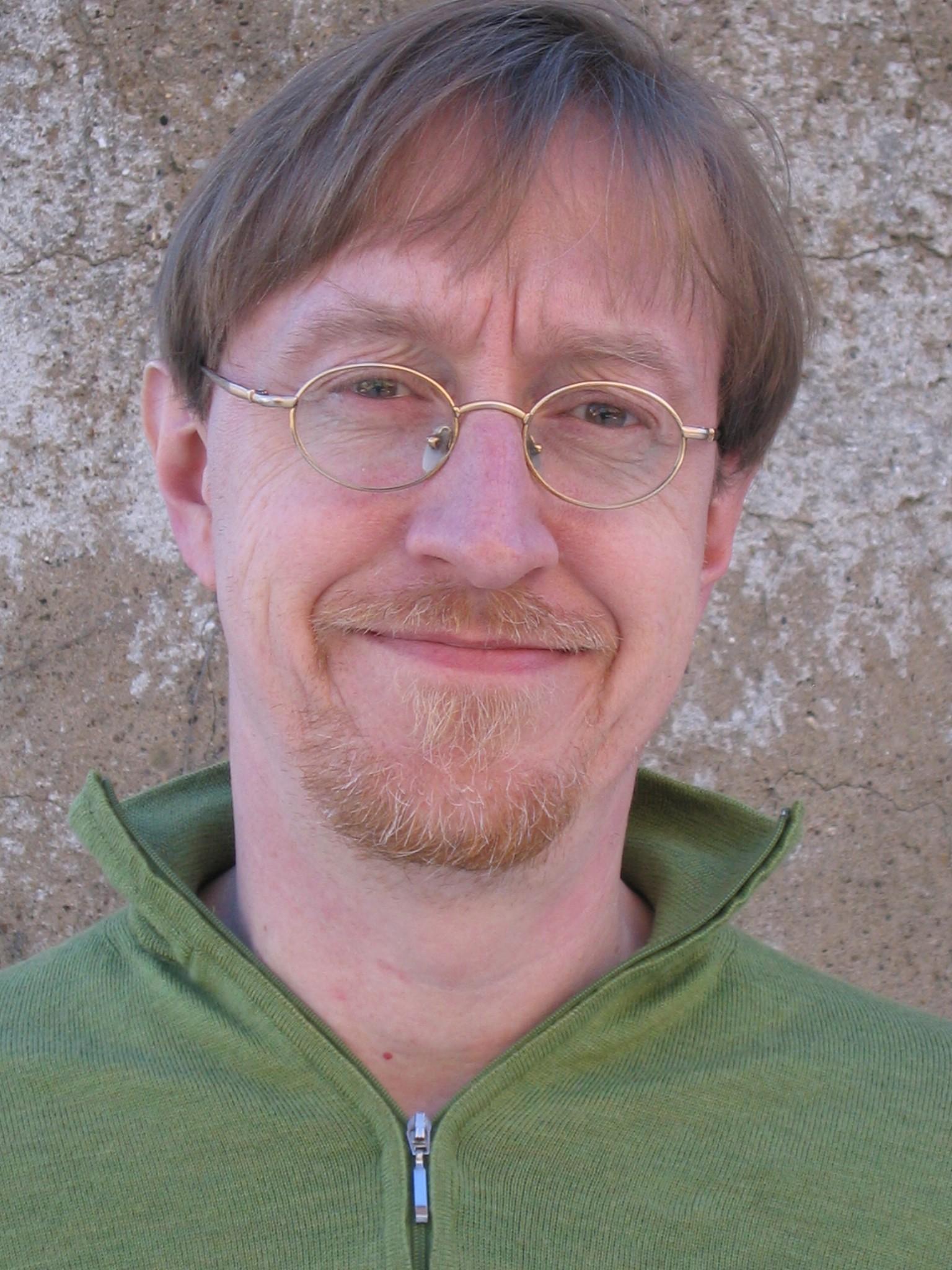 Prof. Dr. Christian Gerlach