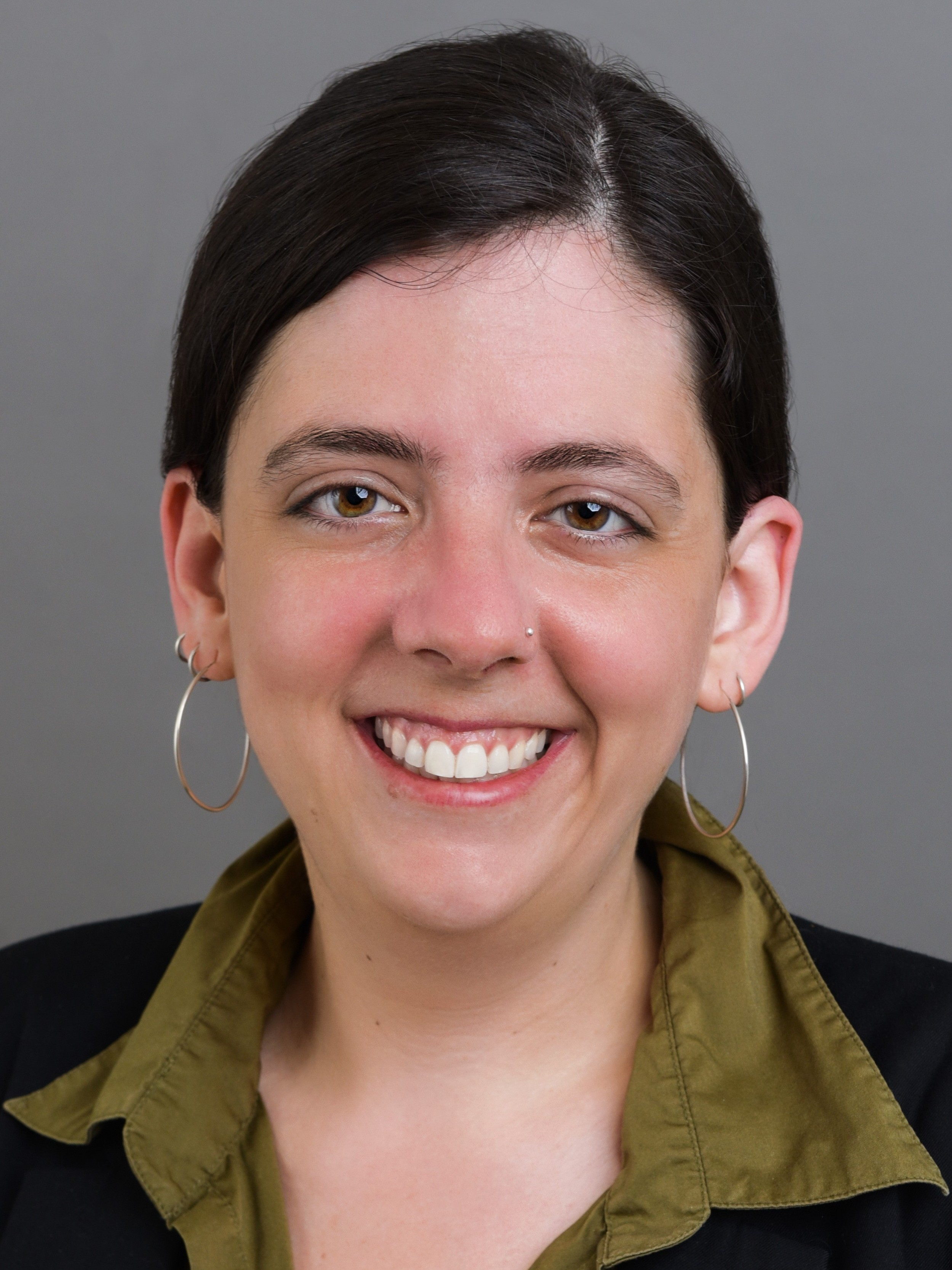 Dr. Eva Keller