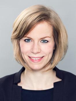 Dr. des. Meike Knittel