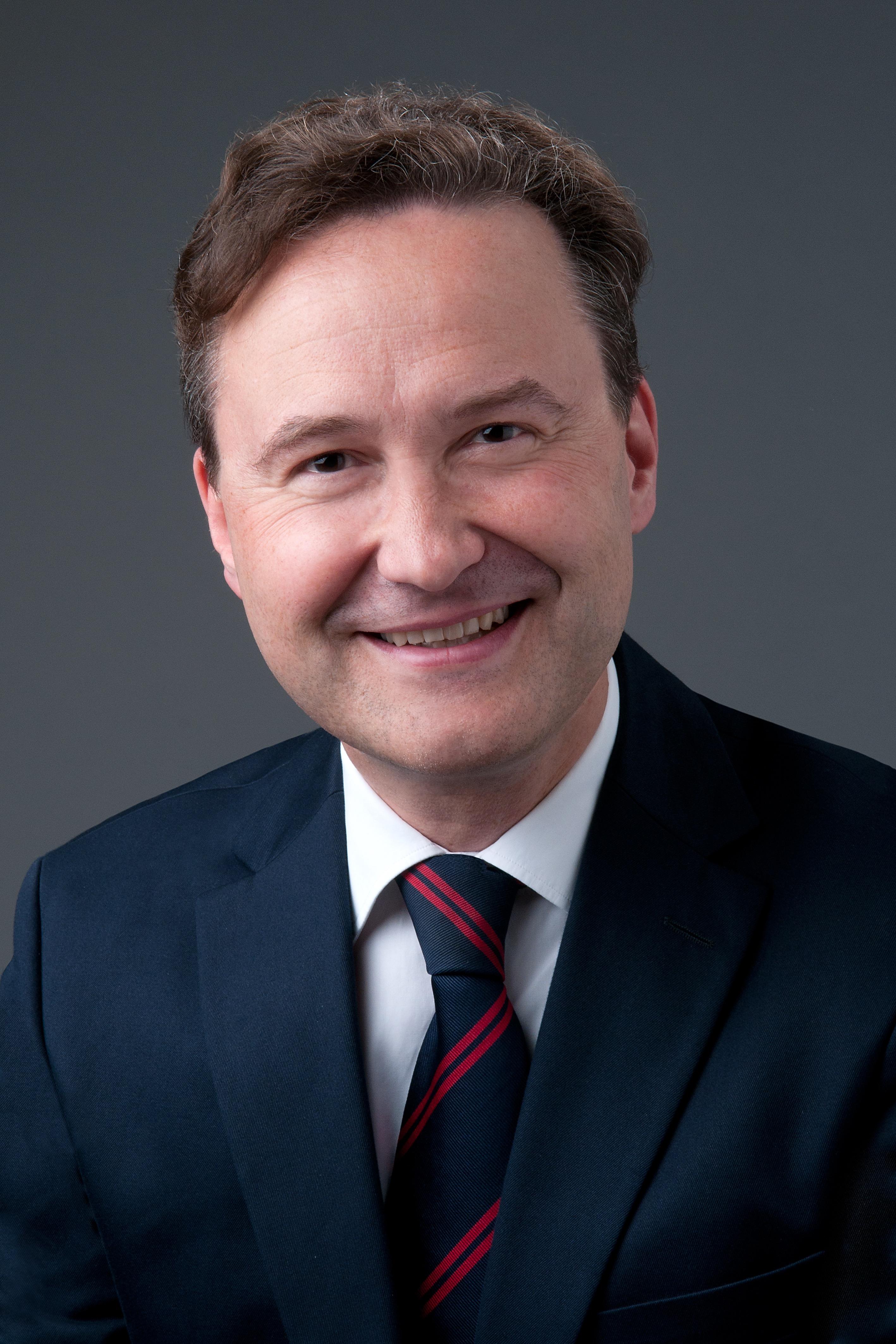 PD Dr. Carl Alexander Krethlow