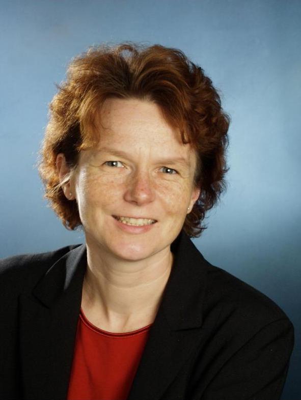 PD Dr. Susanne Kuss