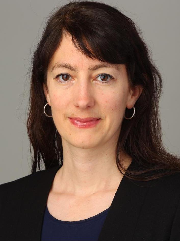 Dr. Sonja Matter