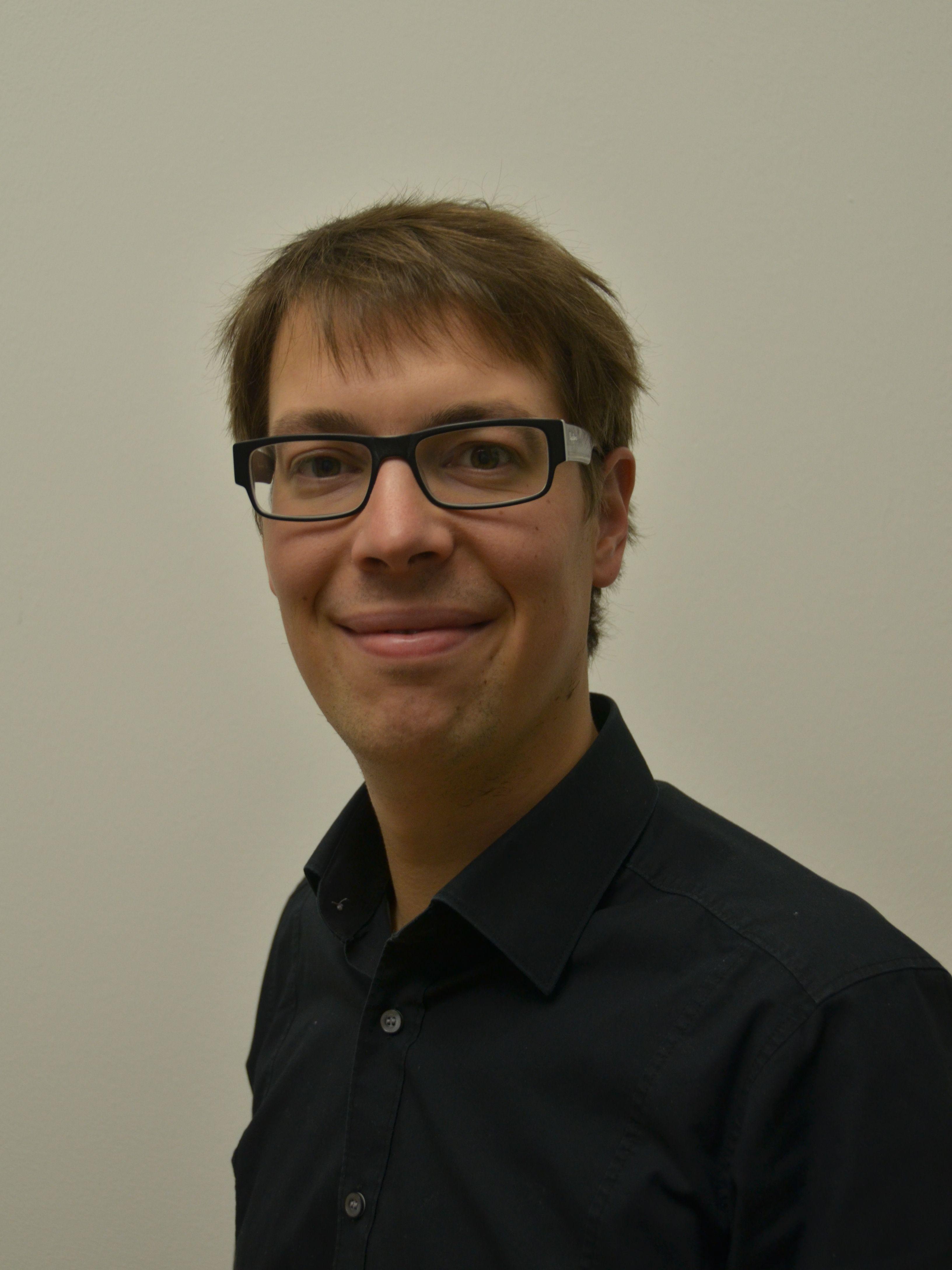 M.A. Michael Offermann