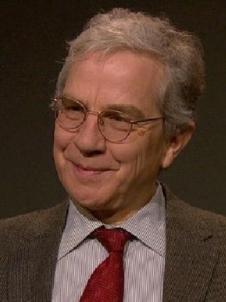 Prof. Dr. Stefan Rebenich