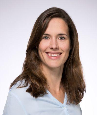 Dr. Melanie Salvisberg