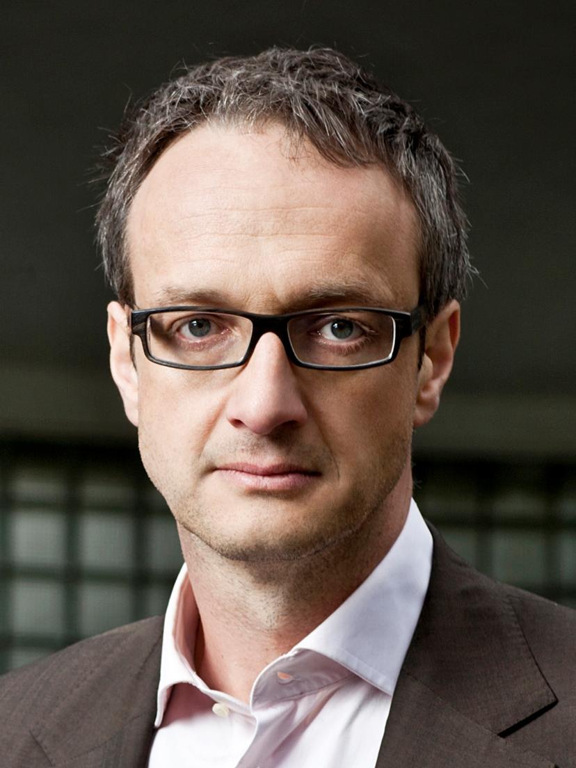 Dr. Daniel Schläppi