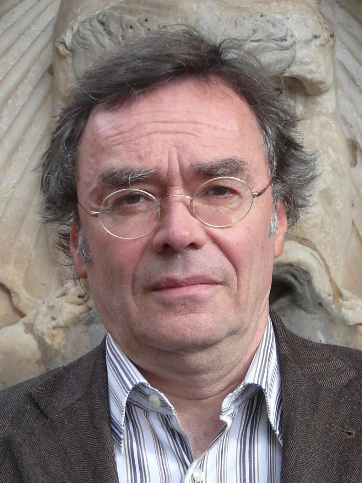 Dr. Alfred Schmid