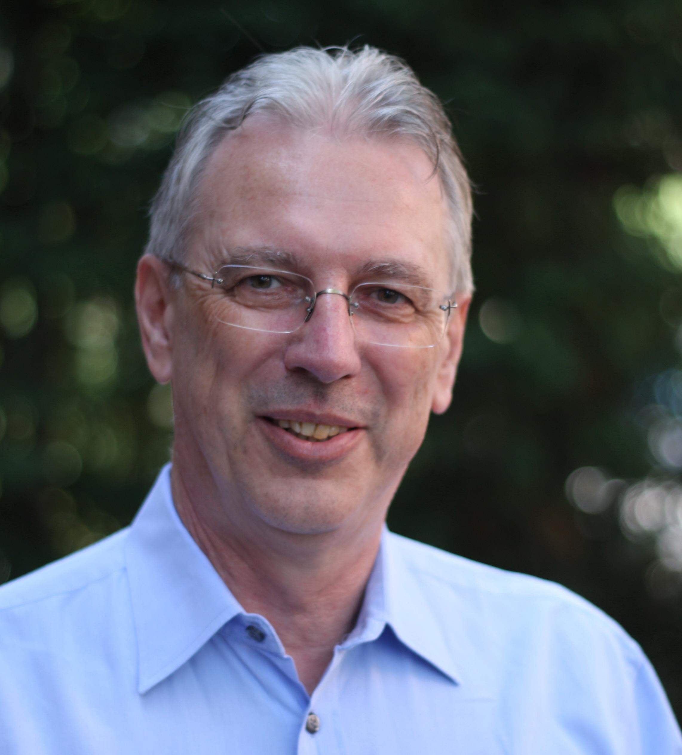 Prof. Dr. Heinrich R. Schmidt