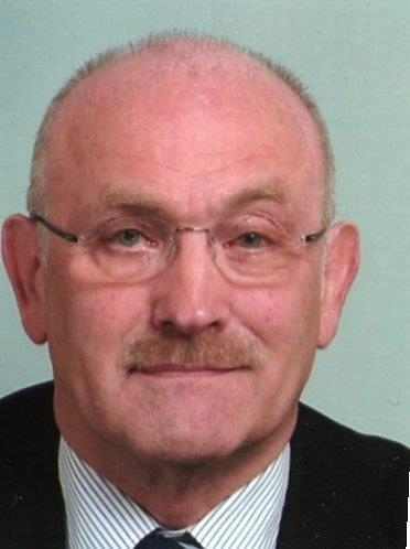 Prof. em. Dr. Rainer C. Schwinges