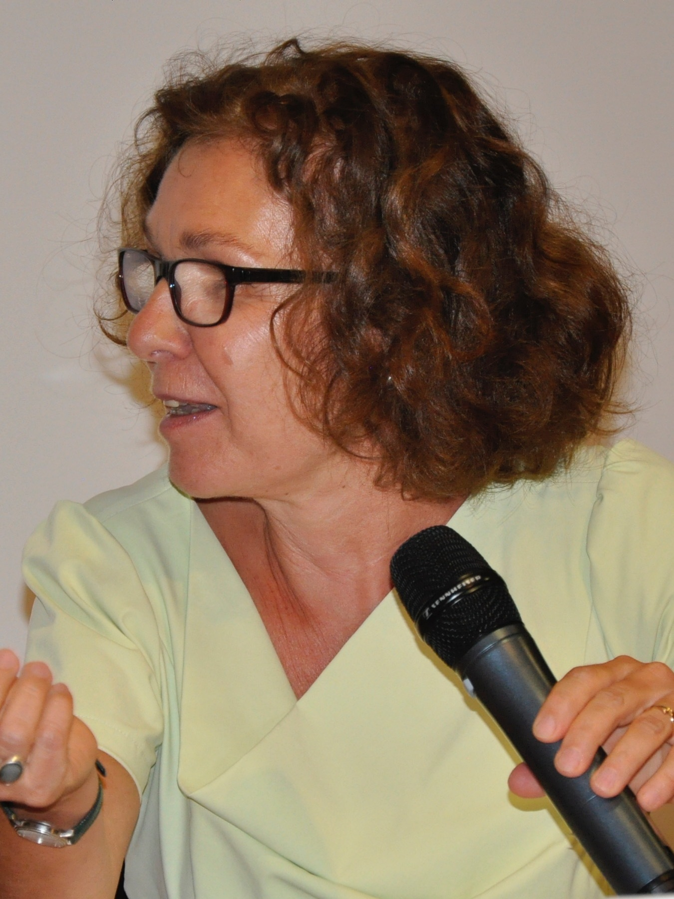 Prof. Dr. Brigitte Studer