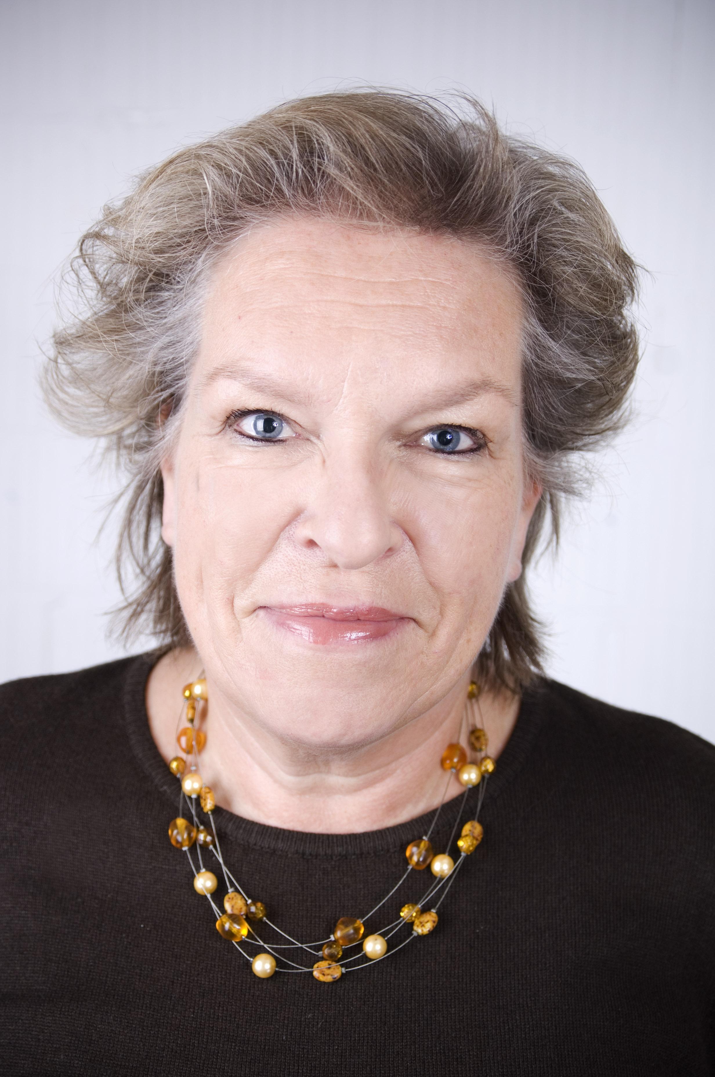 Hedy Werthmüller