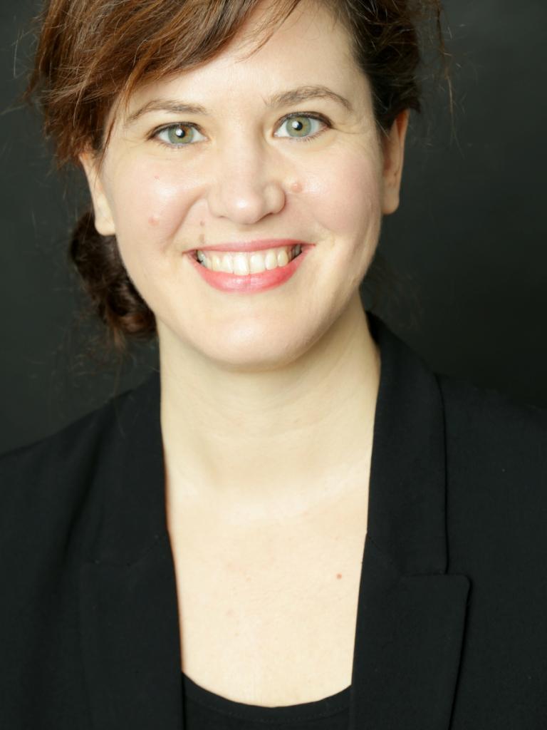 Dr. Regina Fritz