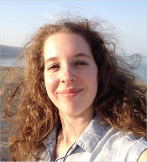 M.A. Sarah Bloch