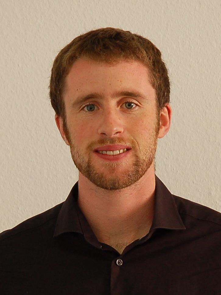 M.A. Lukas Camenzind