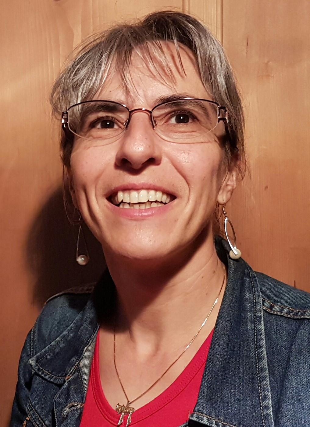 Barbara Graweid
