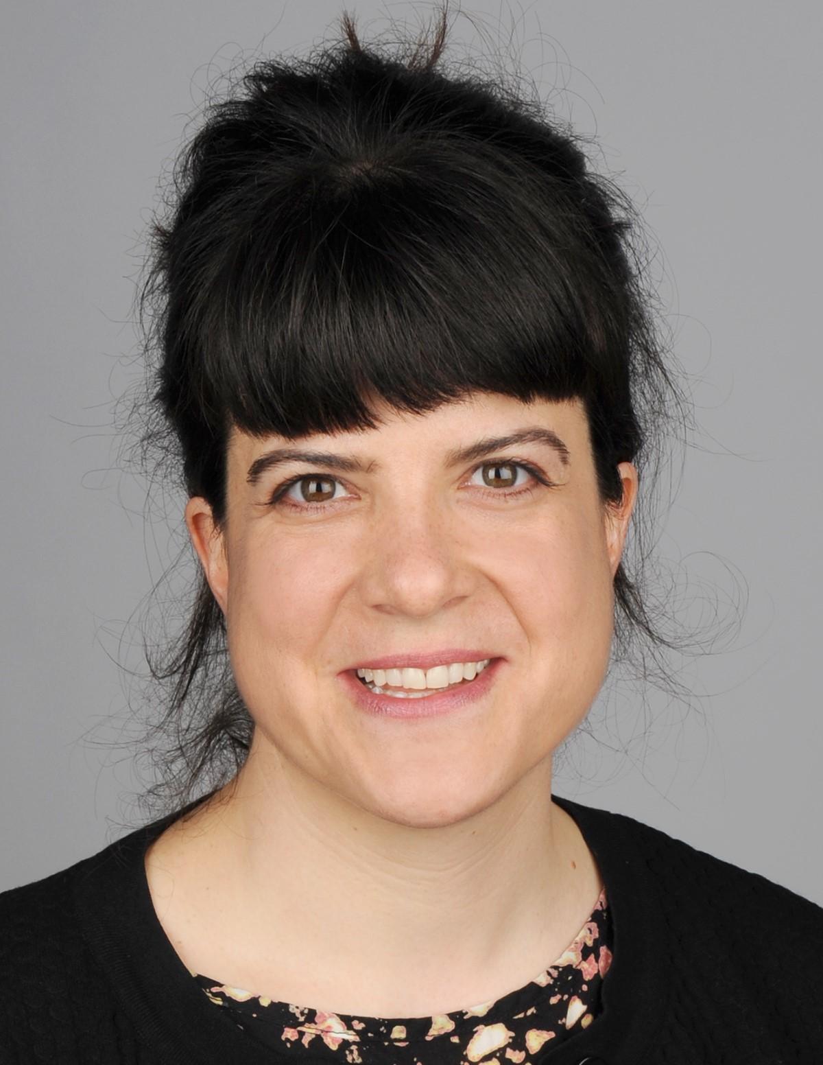 Dr. des. Ladina Fessler