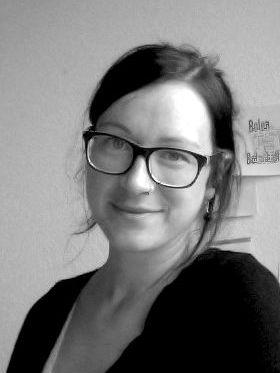 Dr. Isabelle Schürch