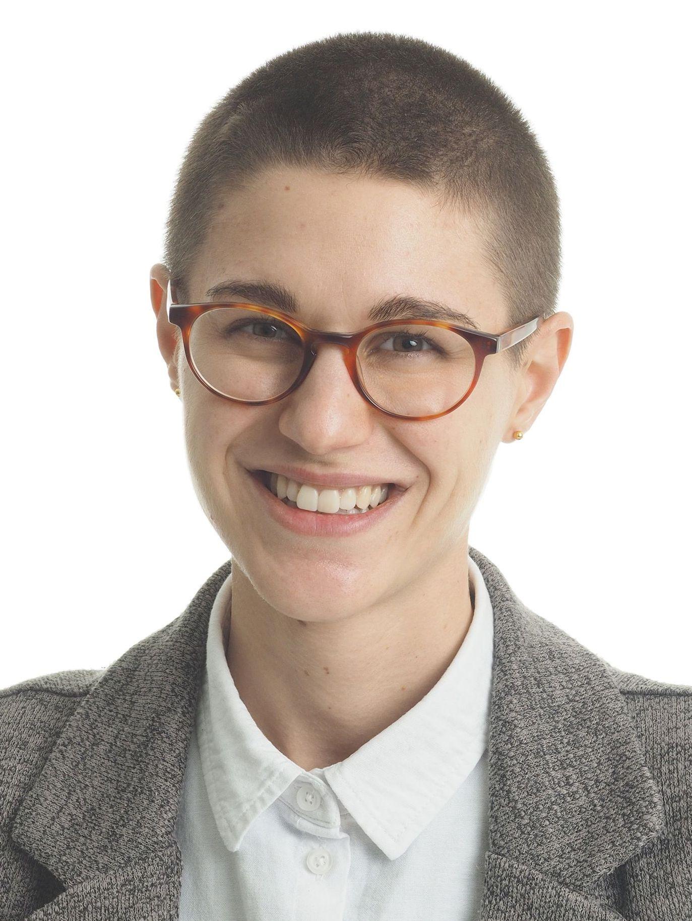 M.A. Esther Meier