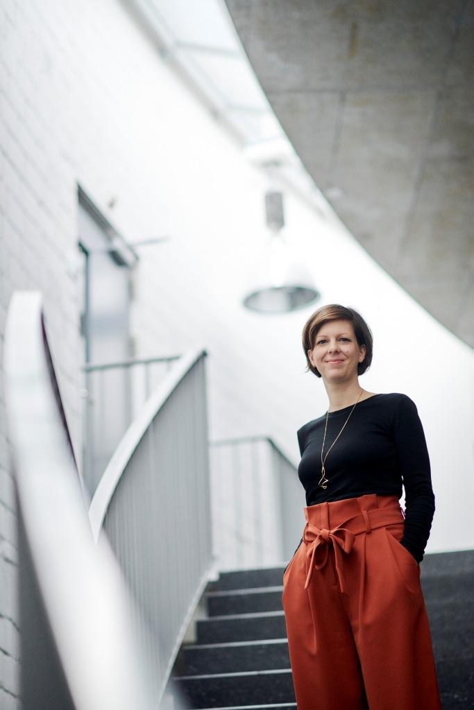 Dr. Stefanie Mahrer
