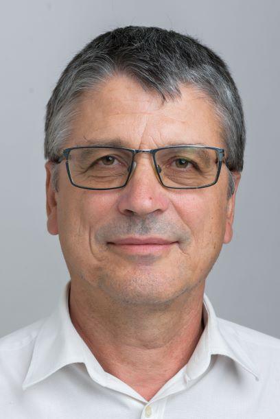Dr. Martin Stuber