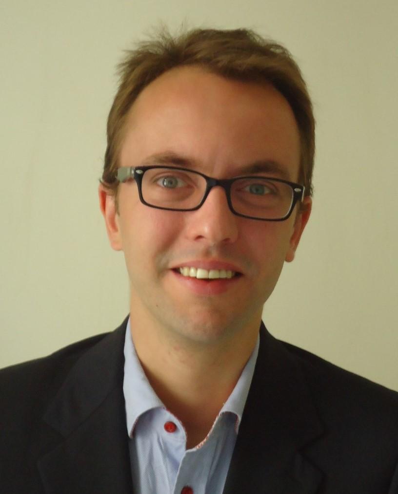 M.A. Laurent Daniel Marie Burrus