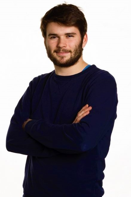 Jonas Frey